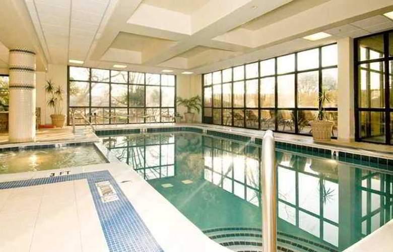 Embassy Suites Atlanta - Galleria - Hotel - 6
