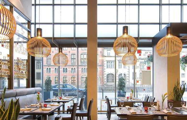 Europeum - Restaurant - 3