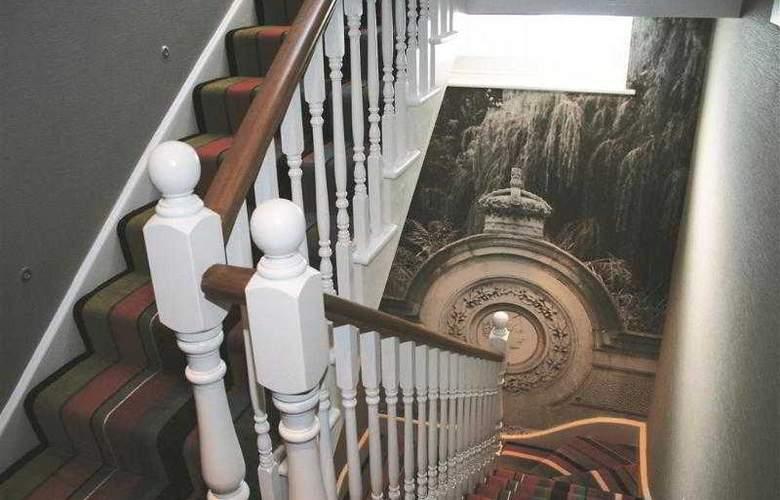 Seraphine Kensington Gardens - Hotel - 2