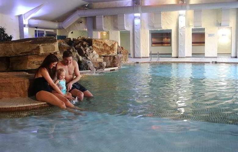 Best Western Park Hall - Hotel - 114