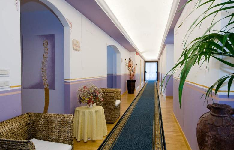 Terme Imperial - Hotel - 6