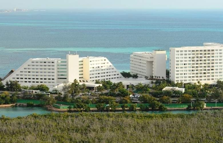 Grand Oasis Palm - Hotel - 1
