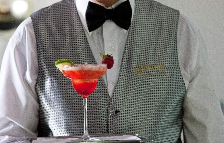 Lesante Hotel & Spa - Bar - 30