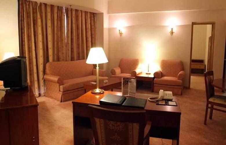 Rosedale Hotel&Suites - Room - 3