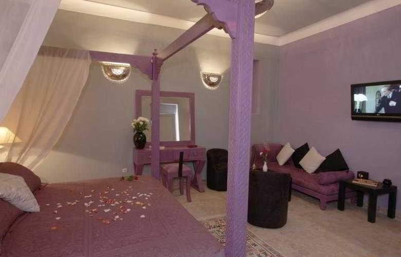 Riad Litzy - Room - 5