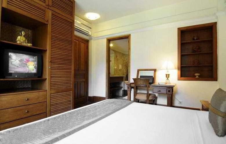 Club Bali Suites @ Jayakarta Bali - Room - 2