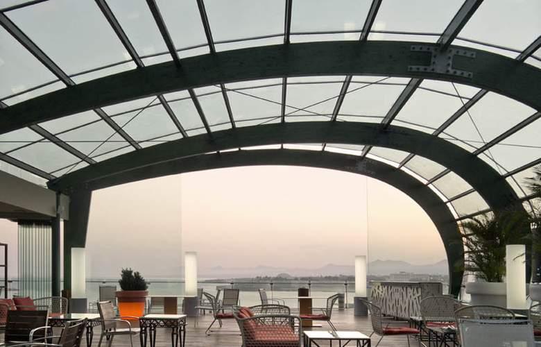 Arrecife Gran Hotel & Spa - Terrace - 7