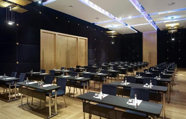 Hyatt Regency Ekaterinburg - Hotel - 15
