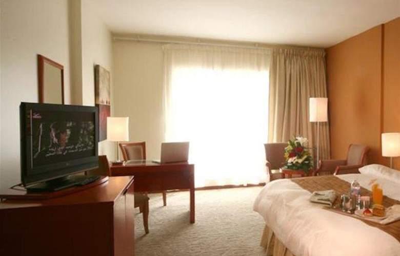 Al Nimran - Room - 4