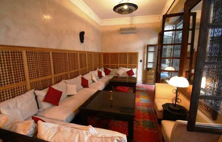 Riad Africa - Room - 35