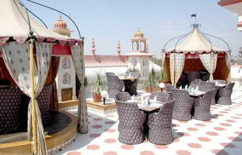 Umaid Mahal - Restaurant - 7