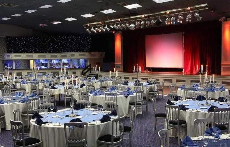 Best Western Park Hall - Hotel - 96