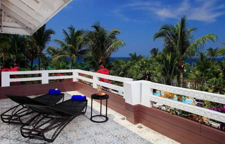 Thavorn Palm Beach Phuket - Room - 41