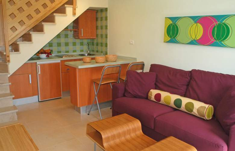 Cordial Green Golf (Bungalows) - Room - 1
