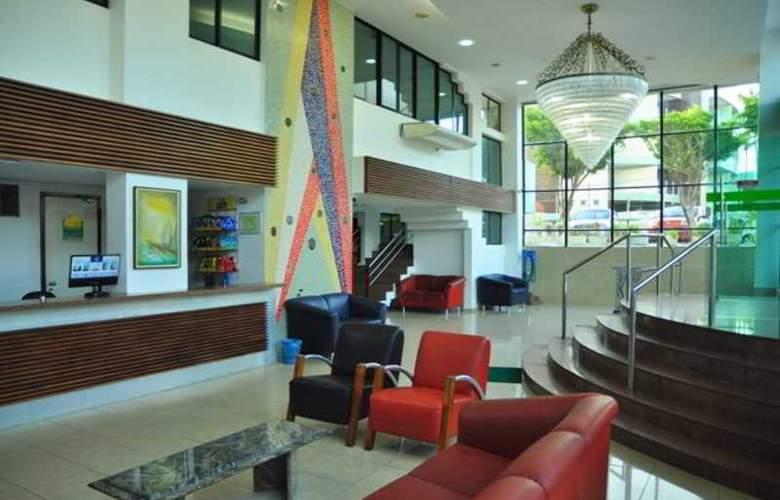 Igatu Praia Hotel - General - 1