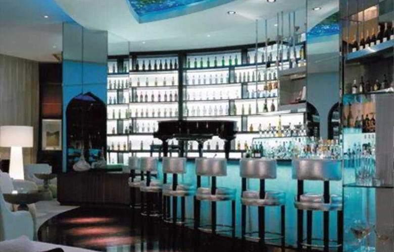 Shangri-La'S Barr Al Jissah Resort & Spa-Al Bandar - Bar - 6