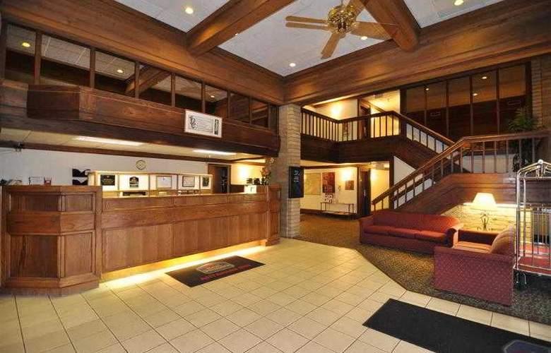 Best Western Plus Ahtanum Inn - Hotel - 41
