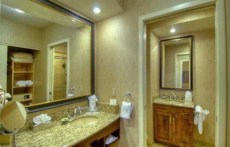 Best Western Premier Eden Resort Inn - Hotel - 95