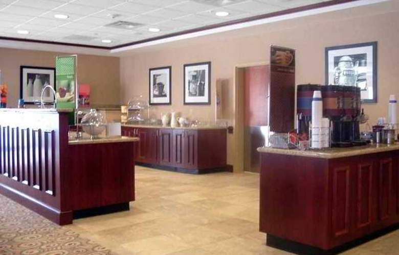 Hampton Inn Nanuet - Hotel - 4