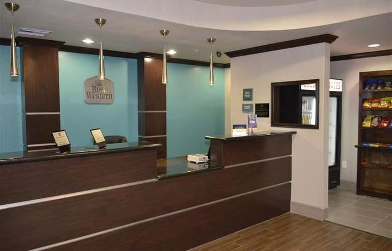 Best Western Webster Hotel, Nasa - General - 75