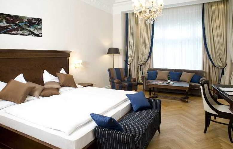 Parkhotel Schönbrunn - Room - 0
