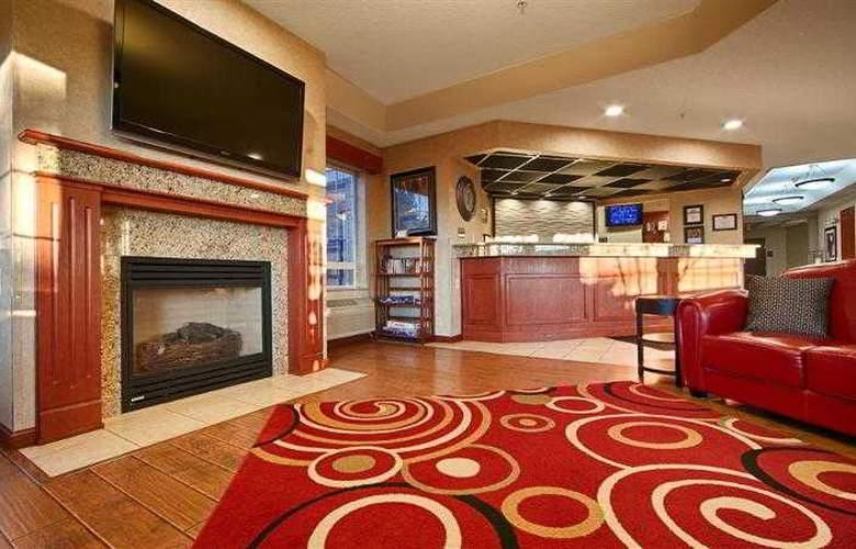 Best Western Plus Park Place Inn - Hotel - 49