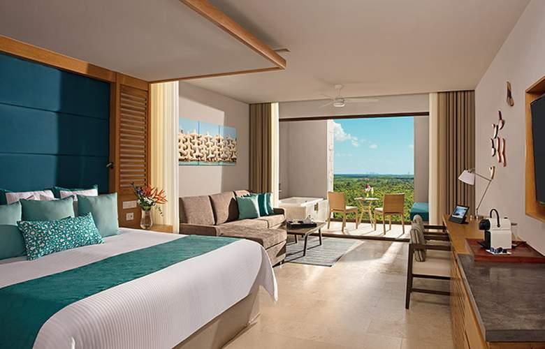 Dreams Playa Mujeres - Room - 12