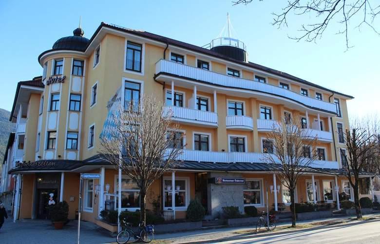 Vier Jahreszeiten - Hotel - 6