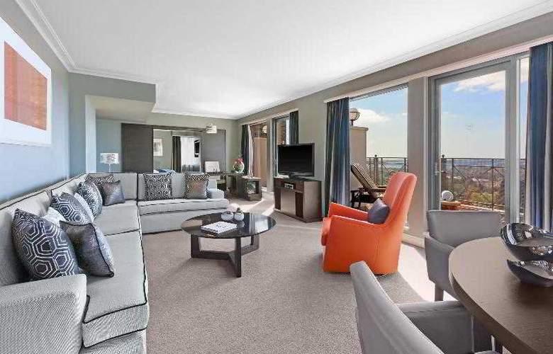 Sheraton on the Park Sydney - Hotel - 17