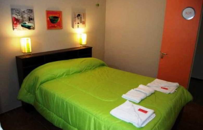 Hostel Suites Mendoza - Room - 1