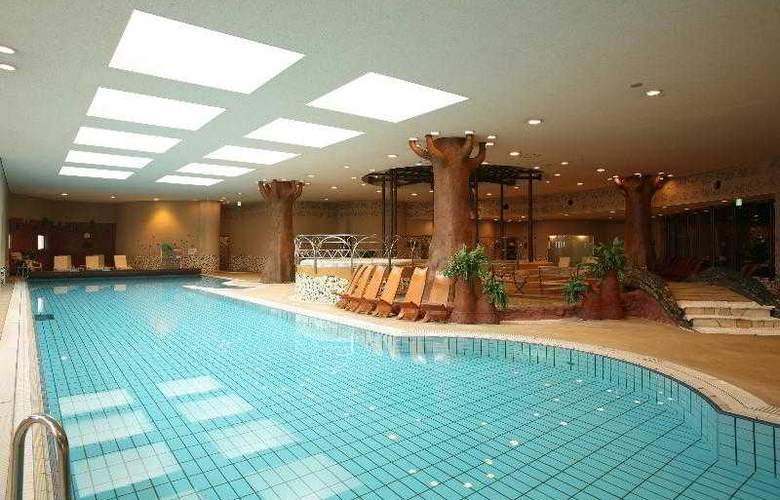 Hilton Fukuoka Sea Hawk - Hotel - 10