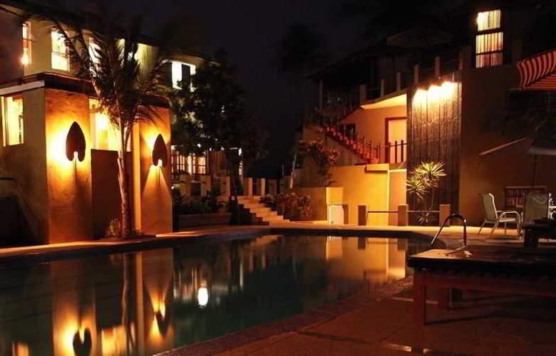 Casa Vagator - Pool - 7