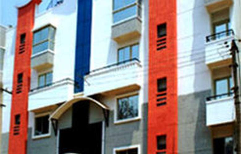 Chalet Citadel Service Apartment - Hotel - 0