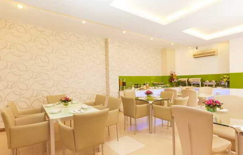 Ho Sen 2 Hotel - Restaurant - 2