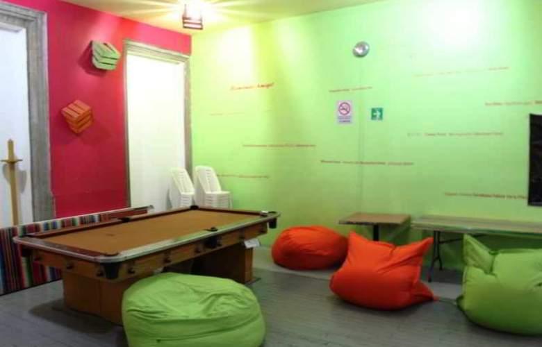 Hostel Amigo - Sport - 2