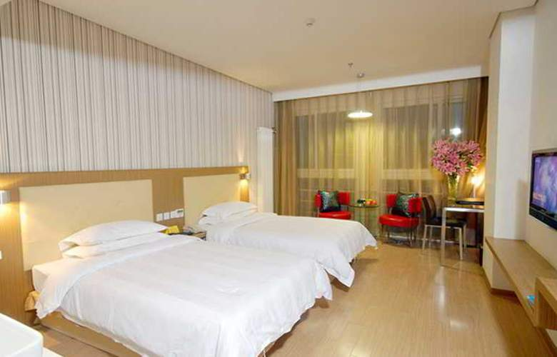 CYTS Shanshui Trends Hotel (Shaoyaoju Branch) - Room - 13