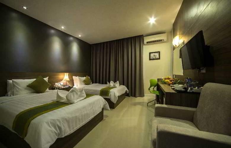 Asia Tune Hotel - Room - 11