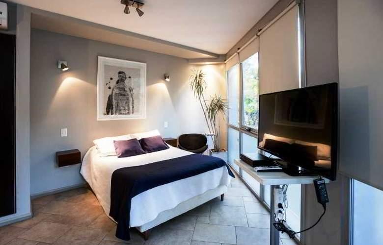 Dot Suite Mendoza - Room - 6