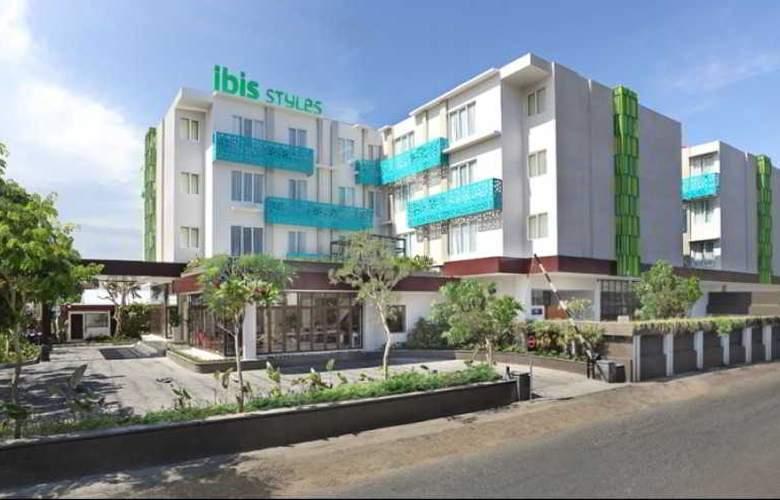 Ibis Styles Bali Kuta Legian - Hotel - 3