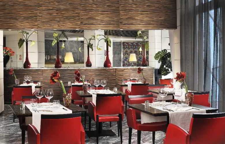 Antony Palace - Restaurant - 33