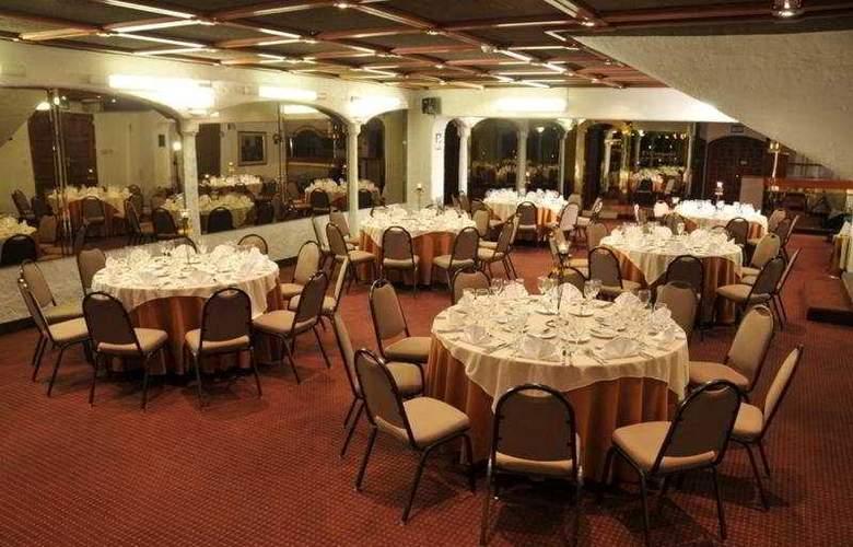 El Condado Miraflores Hotel & Suites - Conference - 8