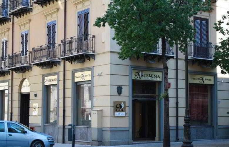 Artemisia Palace - Hotel - 0
