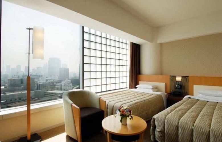 Grand Arc Hanzomon - Room - 8
