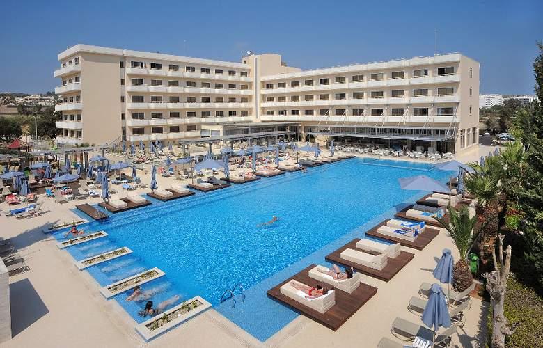 Nestor Hotel - Hotel - 0