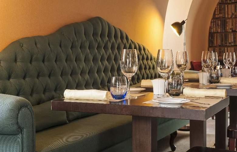 Pestana Cidadela Cascais - Restaurant - 29
