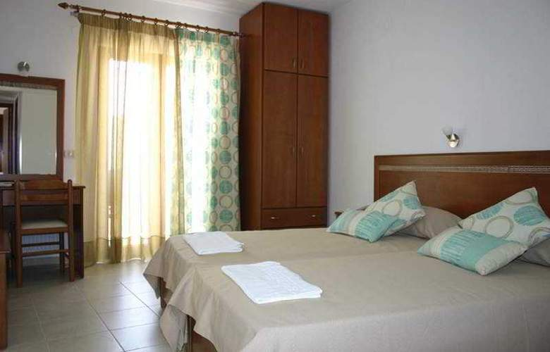 Dabassis Aparthotel - Room - 2