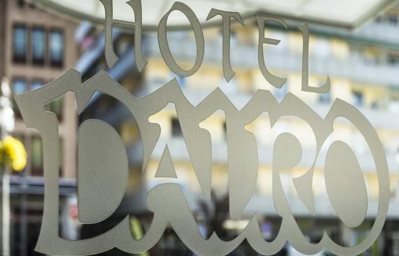Dauro Granada - Hotel - 8