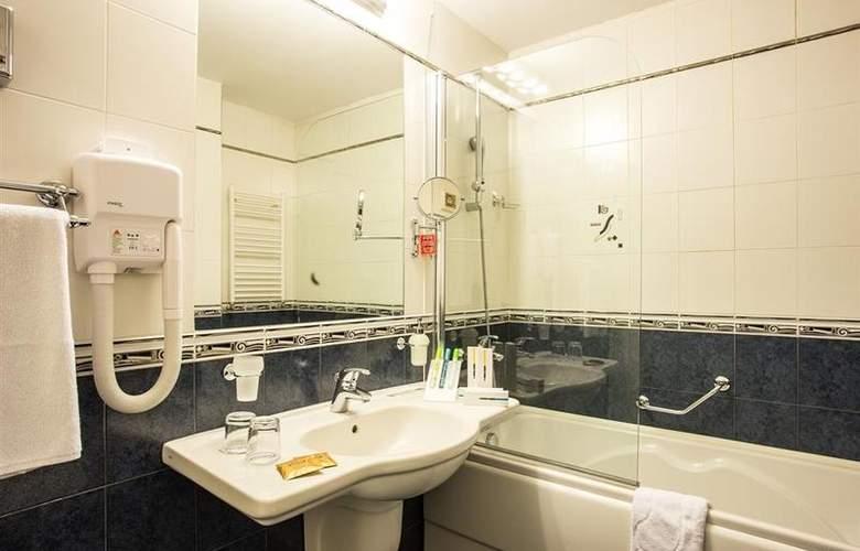 Best Western Hotel Europe - Room - 3