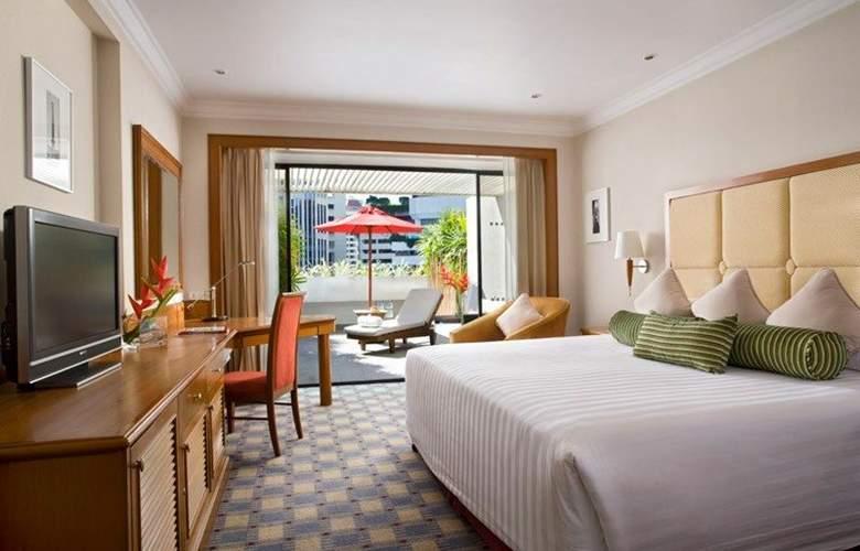 Boulevard Bangkok - Room - 5
