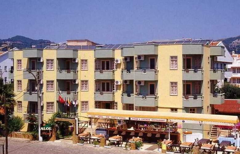 Aloe Hotel & Apart - Hotel - 0